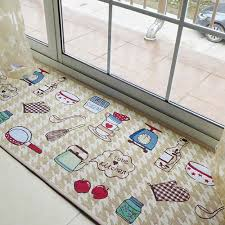Kitchen Floor Runner Popular Kitchen Rugs Runners Buy Cheap Kitchen Rugs Runners Lots