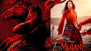 When the emperor of china issues a decree that one man per family must serve in the imperial chinese army to defend the country from huns, hua mulan. Keseruan 3 Artis Indonesia Jadi Pengisi Suara Film Mulan Luna Maya Sedih Dion Wiyoko Kesulitan Tribunnewsmaker Com