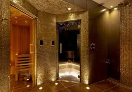 basement spa. Ref P26 : Basement Spa View Of Steam Room And Sauna T