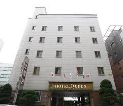 Hotel June Incheon Airport Hotel Incheon Airport Queen South Korea Bookingcom