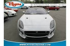 2017 Jaguar F Type For Sale 99 233 1468315 Jaguar Jaguar F Type British Design