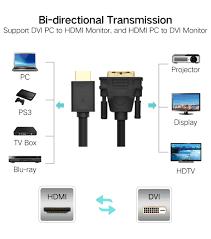 Cáp HDMI to DVI 15m chất lượng tốt giá rẻ tại Hà Nội