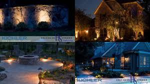 Outdoor Lighting The Woodlands The Woodlands Tx Landscape Lighting Design Installations