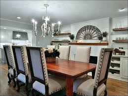 dining table chandelier love the