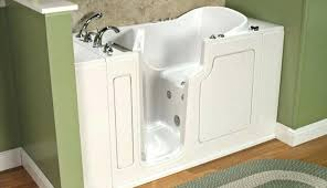 how much does a safe step walk in tub cost photo 2 of 6 safe step walk in tub cost average s how much does a tub safe step walk in bathtubs