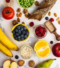 31 best fiber rich foods for weight loss with t chart