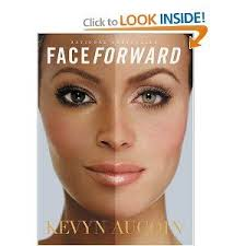 would love to have this book from famous makeup artist kevin aucion 10 on amazon