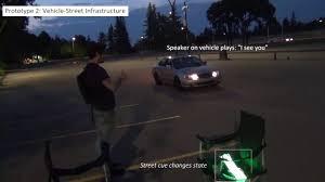 Communicating Awareness and Intent in Autonomous Vehicle-Pedestrian ...