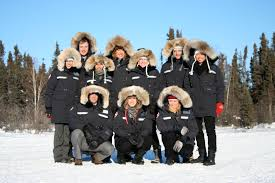 Keeping Warm in Yellowknife with Canada Goose   OLIP Unplugged
