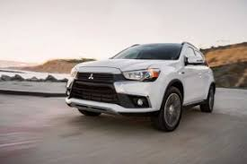 2018 mitsubishi convertible. plain mitsubishi 2018 mitsubishi asx rumors redesign engine throughout mitsubishi convertible