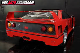 ( price from $64000.00 to $99979.00). Pontiac Fiero Based Ferrari F40 Replica Is So Bad That It S Actually Good Autoevolution