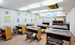 「音楽教室」の画像検索結果