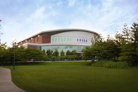 Spokane Arena Seating Chart Disney On Ice Spokane Arena Concerts And Events In Spokane Washington