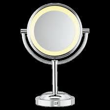 permalink to conair lighted vanity mirror