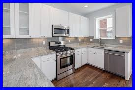 white kitchen subway backsplash ideas. Uncategorized Glass Subway Tile Backsplash No Grout Unbelievable Sink Faucet White Kitchen Ideas Wood Countertops Mirror Pic For S