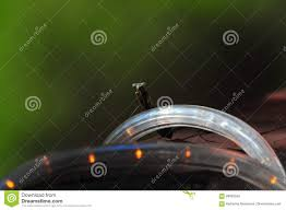 Mantis Led Light Praying Mantis Resting On Led Lighting Close Up Stock Photo