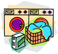washing machine and dryer clipart. laundry room clipart washing machine and dryer d