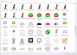 Buoy Symbols Chart Qastor 2 50 2016 10 05 1 Release Qastor