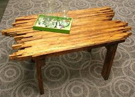 outdoor furniture from pallets. Furniture Pallet Coffee Table Patio From Pallets Instructions . Outdoor R