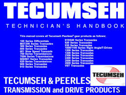 ALL TECUMSEH SMALL ENGINES PARTS ACCESSORIES SERVICE MANUALS REPAIR ...