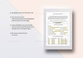 Standard Medical Claim Form Gallery Form Example Ideas
