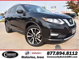 used 2019 nissan rogue in
