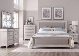 Grand Bay Bedroom Set - White