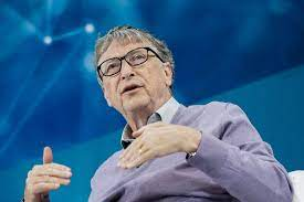 Bill Gates on Coronavirus, Vaccines and Global Health - The New York Times