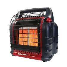 Big Buddy Portable Heater
