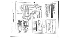 intertherm furnace wiring diagram questions answers my father has had to replace 4 relays in his