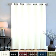 curtain ideas sliding glass doors for door curtains thermal patio what to use instead of vertical