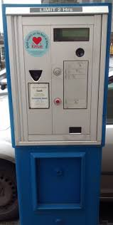 Parking Vending Machine Custom Parkingvendingmachine48 Kinsale Chamber Of Tourism Business