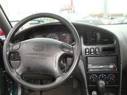 kia sephia 1999 vehiclepad 1999 kia sephia sedan