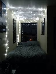 Small Bedrooms Tumblr Fairy Lights Home Design Pinterest Tumblr Room Small Rooms