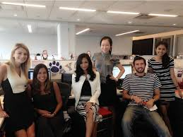 Group Ogilvy Office Matchy In NYC NeoOgilvy Group Ogilvy Office