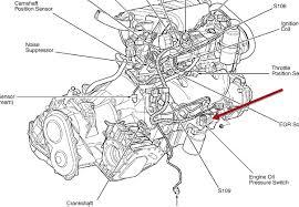 2003 chrysler pt cruiser oil pressure sending unit attached image
