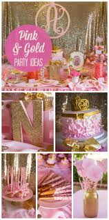 Best 20 Gold girl ideas on Pinterest Baby girl first birthday.