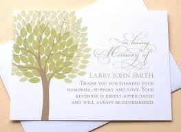 Personalized Sympathy Thank You Cards Personalized Sympathy Thank You Cards Thank You For Cards Of
