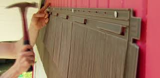 vinyl cedar shake siding. Attaching Vinyl Shake Siding Over Wood On House. Cedar