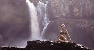 200 hour yoga teacher in bali