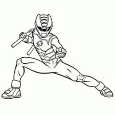 Power Ranger Coloring Pages Top 35 Free Printable Power Rangers