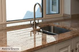 undermounted sink and a half granite counter top ireland