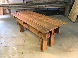 oak japanese style bench garden bench