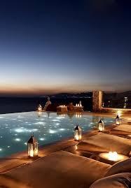 Stunning Infinity Pools AmbiensVR summer pools infinitypool