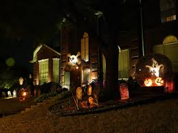 child friendly halloween lighting inmyinterior outdoor. Child Friendly Halloween Lighting Inmyinterior Outdoor Amazing On Home Throughout Spooky Decorations For The Night Godfather E