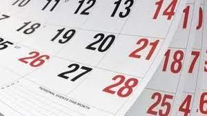Arefe günü tam gün tatil mi 2020? Kurban Bayramı arefe günü ne zaman, hangi  tarihte? - Güncel Haberler Milliyet