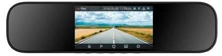 Купить <b>Видеорегистратор Xiaomi Smart Rearview</b> Mirror по ...