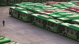 Online Dtc Bus Pass System Launched Doorstep Delivery In