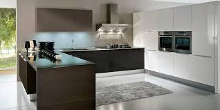 Design Of Kitchen Furniture Luna Design