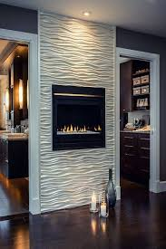 ceramic tile fireplace design stylish 94 best fireplace surrounds images on